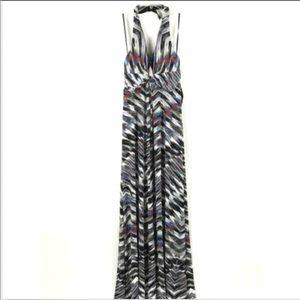 NWT Jessica Simpson Maxi Dress XS